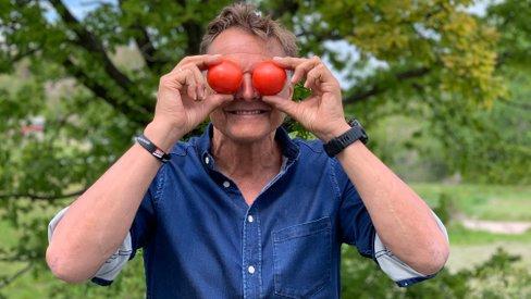 Tomatfestivalen 2021 Dag Otto Lauritzen